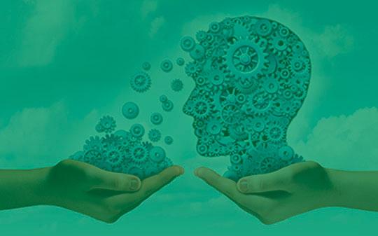 Gestão de Conhecimento - Identificação do mapa de conhecimentos da organização, visando compartilhar as melhores práticas.