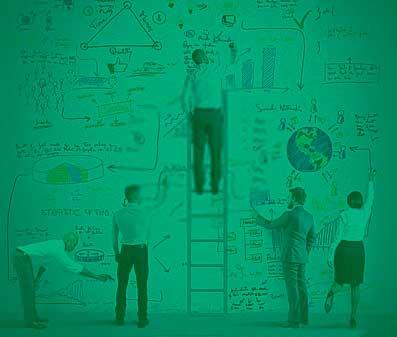 Redesenho de Processos de RH - Revisão do modelo conceitual e/ou das práticas da área de Recursos Humanos.