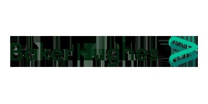 Logotipo com o texto BakerHughes