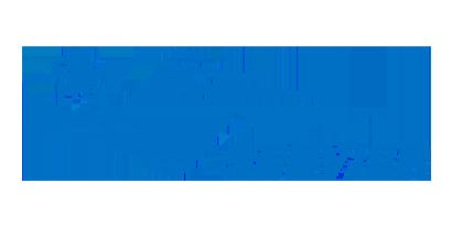 Logotipo com o texto Servier