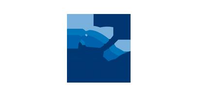 Logotipo com o texto TBG