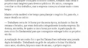 01_13_O Globo – Boa Chance