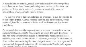 02_13_O Globo – Boa Chance – 01