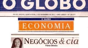 09_2011_O Globo Economia