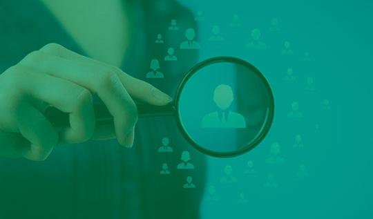Avaliação e Identificação de Potencial - Identificação das oportunidades de desenvolvimento dos profissionais, conforme competências definidas pela empresa.