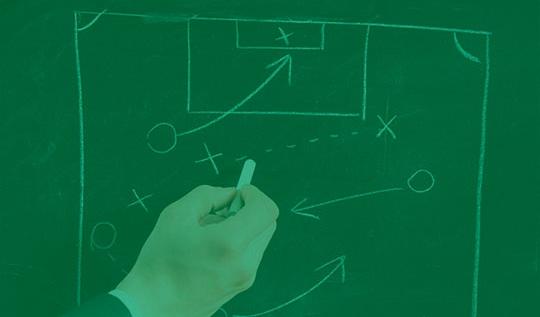 Plano de Carreira e Sucessão - Estruturação de um plano de ação que visa desenvolver o profissional a assumir novas responsabilidades.